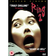 Produktbilde for Ring 2 (UK-import) (DVD)