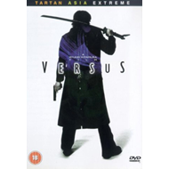 Versus (UK-import) (DVD)