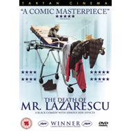 Produktbilde for The Death Of Mr Lazarescu (UK-import) (DVD)