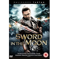 Sword In The Moon (UK-import) (DVD)