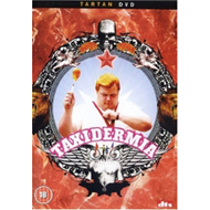 Taxidermia (UK-import) (DVD)