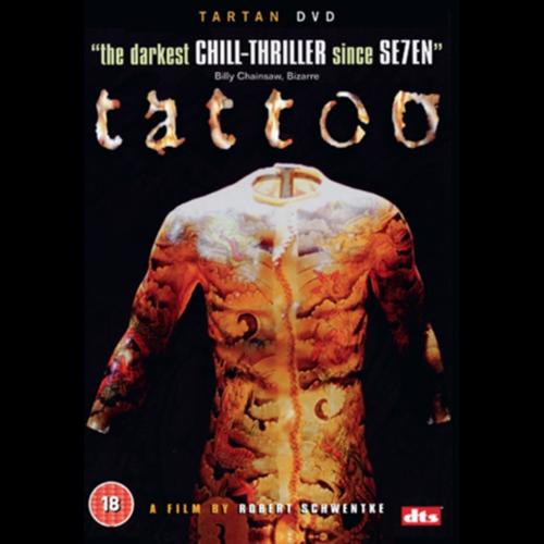 Tattoo Uk Import Dvd
