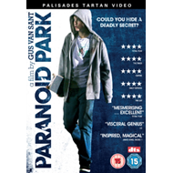 Paranoid Park (UK-import) (DVD)