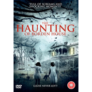 Produktbilde for The Haunting Of Borden House (UK-import) (DVD)
