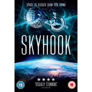 Produktbilde for Skyhook (UK-import) (DVD)