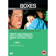 Boxes (UK-import) (DVD)