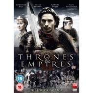 Thrones And Empires (UK-import) (DVD)