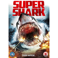 Super Shark (UK-import) (DVD)
