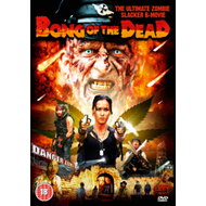 Bong Of The Dead (UK-import) (DVD)