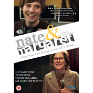 Nate And Margaret (UK-import) (DVD)