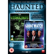 Stone Tape/Ghostwatch (UK-import) (DVD)