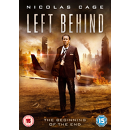 Left Behind (UK-import) (DVD)