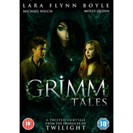 Grimm Tales (UK-import) (DVD)