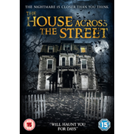 Produktbilde for The House Across The Street (UK-import) (DVD)