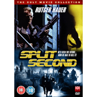 Produktbilde for Split Second (UK-import) (DVD)
