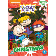 Rugrats: Christmas (UK-import) (DVD)