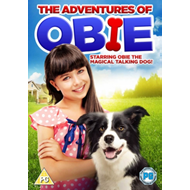 Produktbilde for The Adventures Of Obie (UK-import) (DVD)