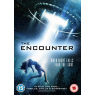 The Encounter (UK-import) (DVD)