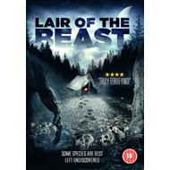 Lair Of The Beast (UK-import) (DVD)