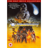 Solar Warriors (UK-import) (DVD)