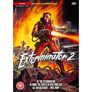 Exterminator 2 (UK-import) (DVD)