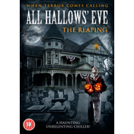 Produktbilde for All Hallows' Eve - The Reaping (UK-import) (DVD)