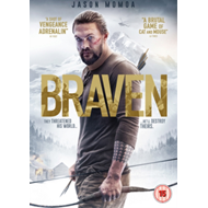 Braven (UK-import) (DVD)