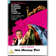 Produktbilde for The Honey Pot (UK-import) (DVD)