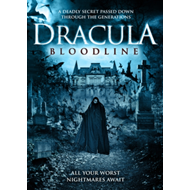 Dracula Bloodline (UK-import) (DVD)