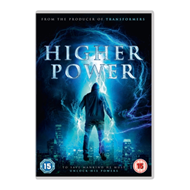 Produktbilde for Higher Power (UK-import) (DVD)