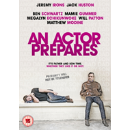 Actor Prepares (UK-import) (DVD)