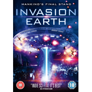 Invasion Earth (UK-import) (DVD)