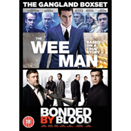 Produktbilde for The Gangland Collection (UK-import) (DVD)