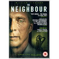 Produktbilde for The Neighbour (UK-import) (DVD)