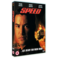 Speed (UK-import) (DVD)