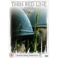 Produktbilde for The Thin Red Line (UK-import) (DVD)