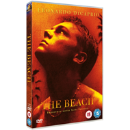 Produktbilde for The Beach (UK-import) (DVD)