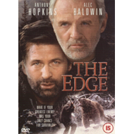 Produktbilde for The Edge (UK-import) (DVD)