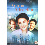 Produktbilde for Animal Attraction (UK-import) (DVD)
