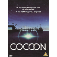 Produktbilde for Cocoon (UK-import) (DVD)