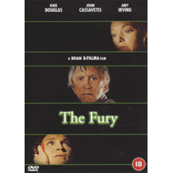 Produktbilde for The Fury (UK-import) (DVD)