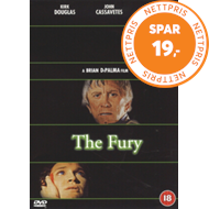 The Fury (UK-import) (DVD)