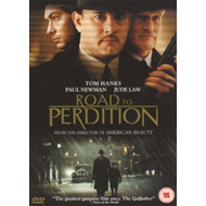 Produktbilde for Road To Perdition (UK-import) (DVD)