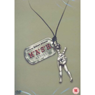 Produktbilde for Mash (UK-import) (DVD)