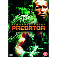 Produktbilde for Predator (UK-import) (DVD)