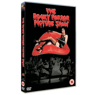 Rocky Horror Picture Show (UK-import) (DVD)