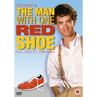 Man With One Red Shoe (UK-import) (DVD)
