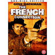 Produktbilde for The French Connection (UK-import) (DVD)