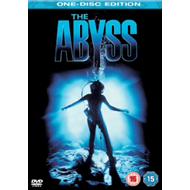 Abyss: Special Edition (UK-import) (DVD)