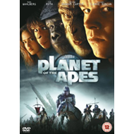Produktbilde for Planet Of The Apes (UK-import) (DVD)